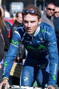 Can he overtake Nibali? - Alejandro Valverde