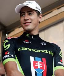Can he beat Spartacus? - Peter Sagan