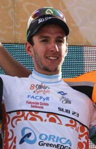 Adam Yates - Top prospect