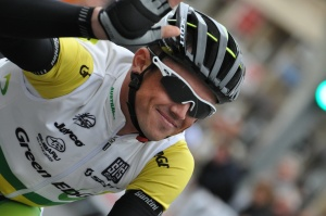 LBL 2014 winner - Simon Gerrans