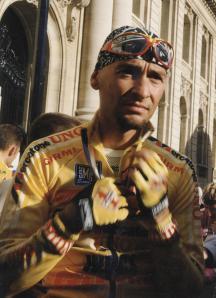 Marco Pantani - Saint or Sinner?