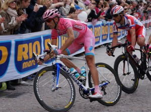 Vincenzo Nibali - Giro 2013 Winner