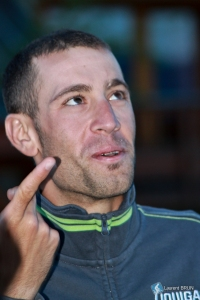 Can I win the Tour? - Vincenzo Nibali