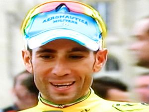 Vincenzo Nibali TDF 2014 winner