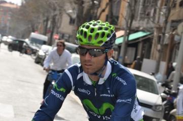 Alejandro Valverde - Hinault to Quintana's Lemond?