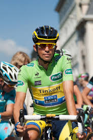 Right rider, wrong jersey - Can Contador keep Red?