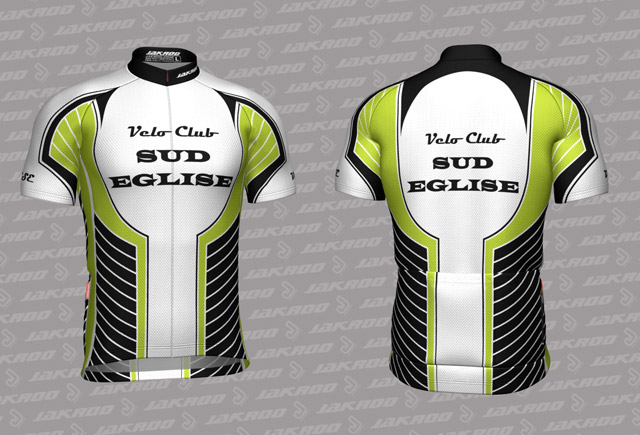 Finally.. something to wear – new VCSE cycling kit