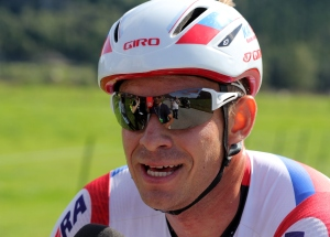Alexander Kristoff winner Tour des Fjords 2 stage