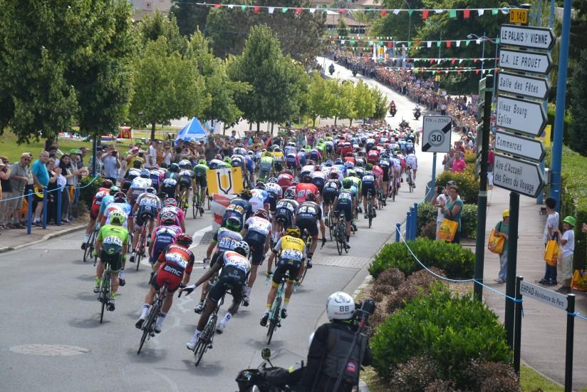 VCSE's Tour de France 2016Review